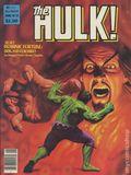 Rampaging Hulk (1977 Magazine) 21