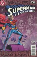 Superman The Man of Steel (1991) Annual 5