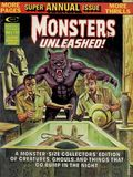 Monsters Unleashed Annual (1975) 1