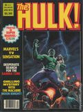 Rampaging Hulk (1977 Magazine) 14
