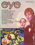 Amazing Spider-Man The Birth of a Super Hero Eye Magazine (1969) Promo Mini Comic EYE W/MINICOMIC