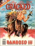 Cracked (1958 Major Magazine) 238