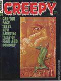 Creepy (1964 Magazine) 12