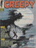 Creepy (1964 Magazine) 23