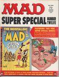 Mad Special (1970 Super Special) 12A