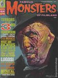 Famous Monsters of Filmland (1958) Magazine 64