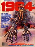1984/1994 (1978 Magazine) 10