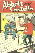 Abbott and Costello (1948 St. John) 21