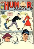All Humor Comics (1946) 6