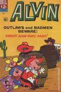 Alvin (1962) 19