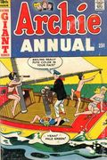 Archie Annual (1950) 18