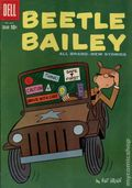 Beetle Bailey (1953 Dell/Charlton/Gold Key/King) 25