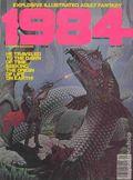 1984/1994 (1978 Magazine) 3