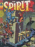 Spirit (1974 Warren Magazine/Kitchen Sink) 4