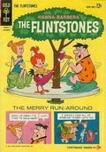 Flintstones (1961 Dell/Gold Key) 15