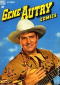 Gene Autry Comics (1946-1959 Dell) 19