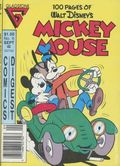 Mickey Mouse Comics Digest (1986) 5