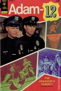 Adam 12 (1973 Gold Key) 2