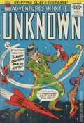 Adventures into the Unknown (1948 ACG) 148