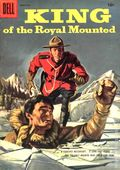 King of the Royal Mounted (1952 Dell) 20