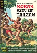 Korak Son of Tarzan (1964 Gold Key/DC) 15