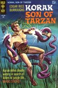 Korak Son of Tarzan (1964 Gold Key/DC) 29