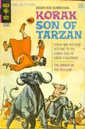 Korak Son of Tarzan (1964 Gold Key/DC) 37