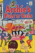 Archie's Pals 'n' Gals (1955) 39