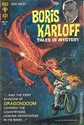 Boris Karloff Tales of Mystery (1963 Gold Key) 34