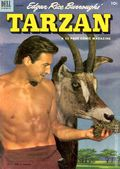 Tarzan (1948-1972 Dell/Gold Key) 40