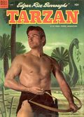 Tarzan (1948-1972 Dell/Gold Key) 45