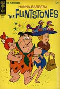 Flintstones (1961 Dell/Gold Key) 25