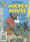 Mickey Mouse Comics Digest (1986) 1