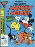 Mickey Mouse Comics Digest (1986) 4