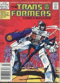 Transformers Comic Magazine Digest (1987) 2