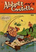 Abbott and Costello (1948 St. John) 24