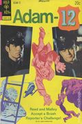 Adam 12 (1973 Gold Key) 3