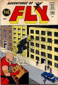 Adventures of the Fly (Fly Man) (1959) 26