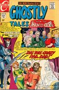 Ghostly Tales (1966 Charlton) 88