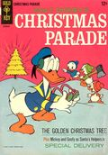 Christmas Parade (1962 Gold Key) 4