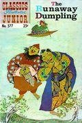 Classics Illustrated Junior (1953 - 1971 1st Print) 577