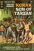 Korak Son of Tarzan (1964 Gold Key/DC) 19