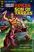 Korak Son of Tarzan (1964 Gold Key/DC) 23