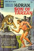 Korak Son of Tarzan (1964 Gold Key/DC) 24