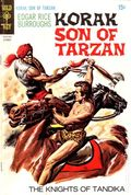 Korak Son of Tarzan (1964 Gold Key/DC) 31