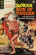 Korak Son of Tarzan (1964 Gold Key/DC) 42