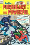 Archie as Pureheart the Powerful (1966) 2