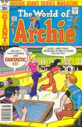 Archie Giant Series (1954) 480