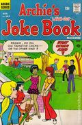 Archie's Joke Book (1953) 163
