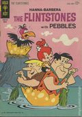 Flintstones (1961 Dell/Gold Key) 17